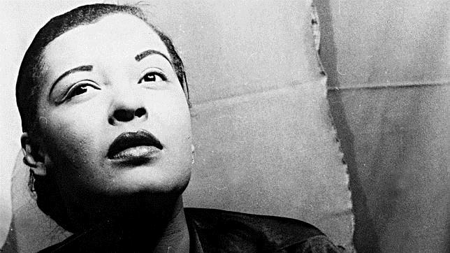 La vida eterna de Billie Holiday
