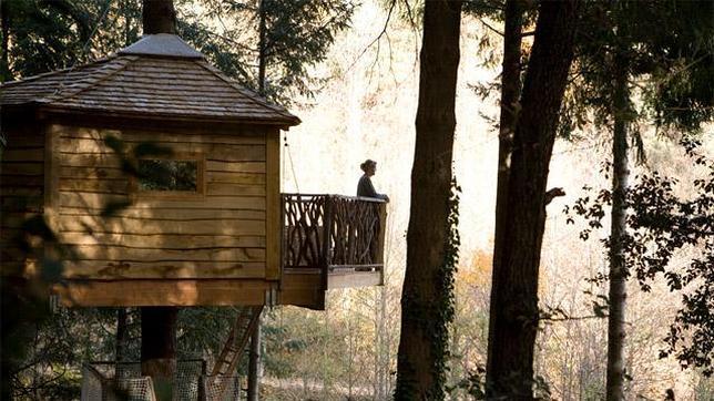 Cinco hoteles inolvidables con vistas a la naturaleza