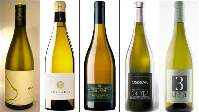 Los mejores vinos blancos de España por menos de 20 euros