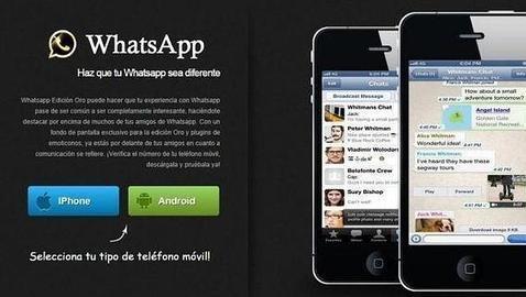 Las estafas más famosas de los ciberdelincuentes en WhatsApp