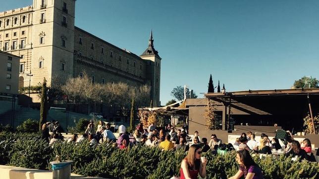 Diez Restaurantes Para Sentir La Primavera En Toledo