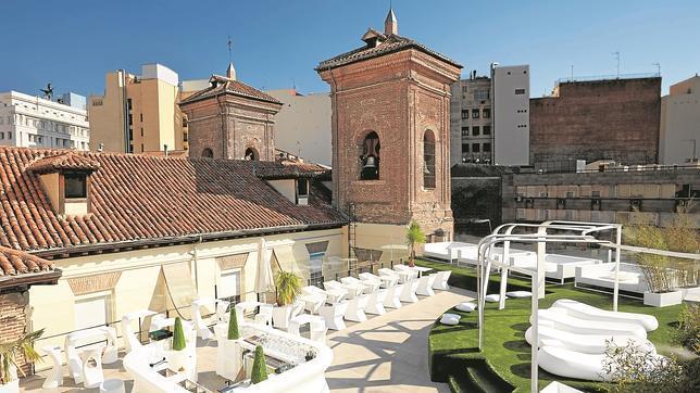 Foro de el espinillo for Cine las terrazas