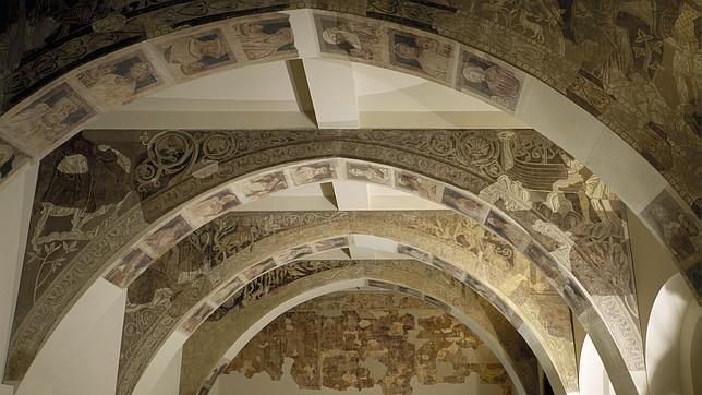La Generalitat de Cataluña, condenada por la compra ilegal de 97 obras del Monasterio de Sijena