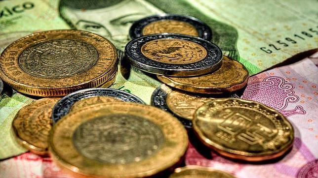 La bolsa de dinero