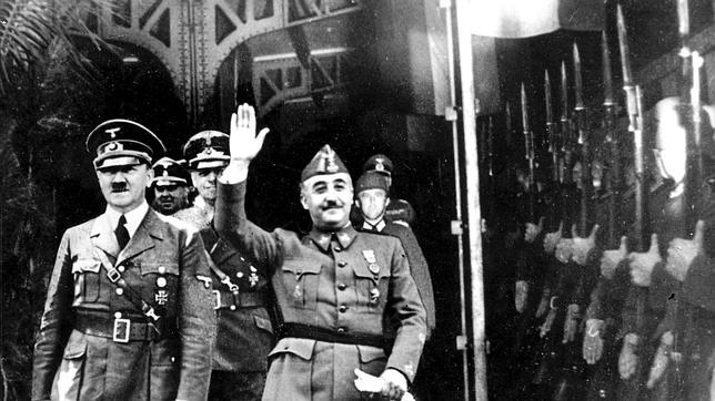 ¿Vivió Hitler en España tras la Segunda Guerra Mundial?
