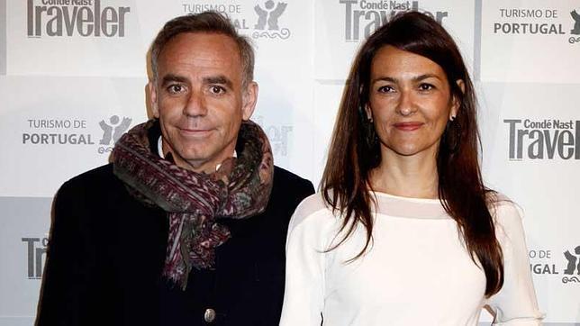 Joaquín Torres Y Su Esposa Mercedes Rodríguez