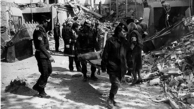 La historia aún sin resolver del primer atentado yihadista en España