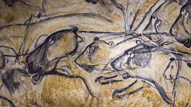 Resultado de imagen para Cueva de Chauvet