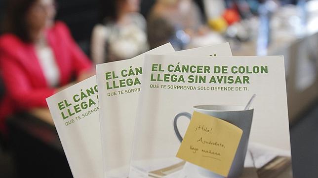 Un fármaco mejora la supervivencia en el cáncer de colon de peor pronóstico