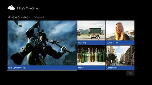 «Apps» para reforzar las consolas PlayStation 4 y Xbox One