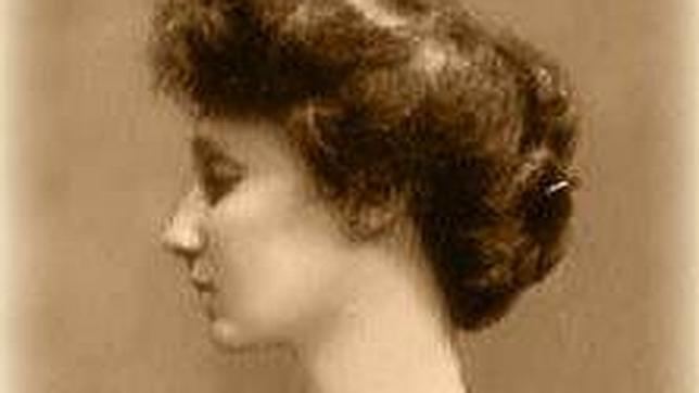 La Condesa de Rothes era toda una celebridad de la época