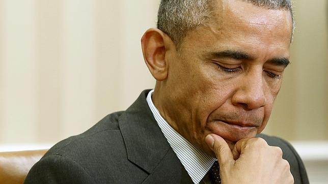 Obama pide retirar a Cuba de la lista de patrocinadores del terror