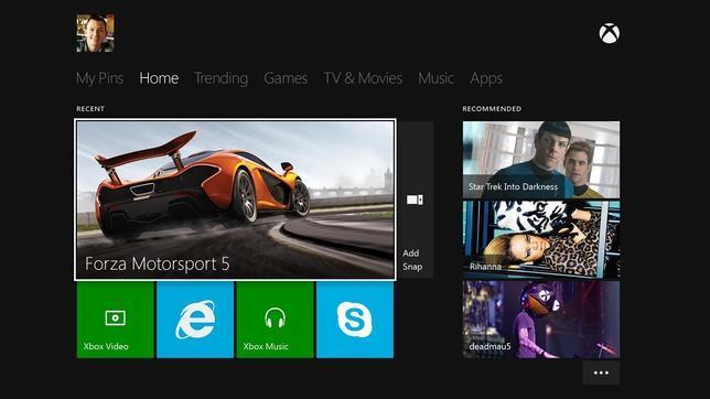 «Apps» para reforzar las consolas PlayStation 4 y Xbox One