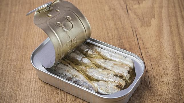 Cinco cosas que debes saber si consumes latas de conserva de pescado