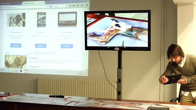 Aula virtual pionera for Aula virtual generalitat valenciana