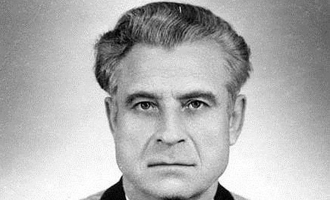 Vasili Arkhipov, el marino soviético que  salvó al mundo del holocausto nuclear
