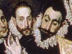 El entierro del Señor de Orgaz casi tres siglos antes de El Greco