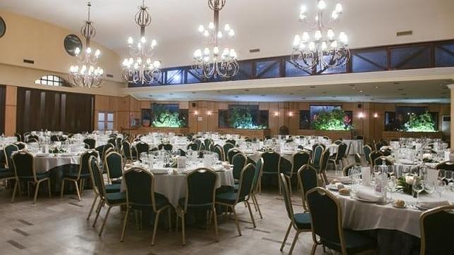 Diez lugares para celebrar un banquete en alicante - Restaurante mi casa alicante ...