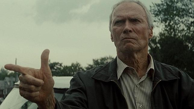 Clint apunta alto con su Gran Torino