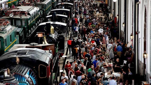 El mercado de motores arranca de nuevo for Pisos en delicias madrid
