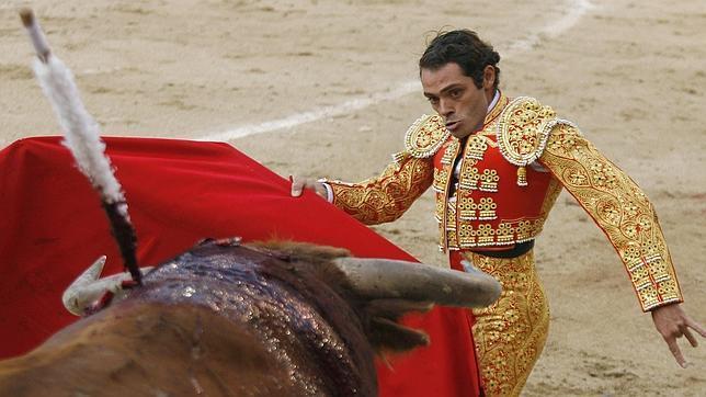 Sánchez Vara corta seis orejas en su encerrona con Palha en Guadalajara