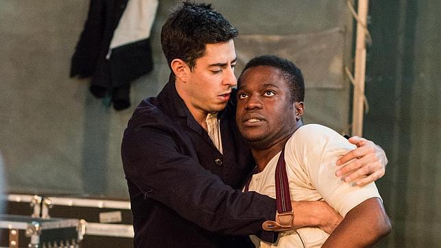 Dominic Dromgoole: «Shakespeare sigue siendo poderoso y relevante»