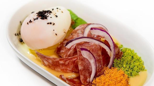 Valencia presenta su mejor gastronom a maridada con cerveza turia - Restaurante julio verne ...