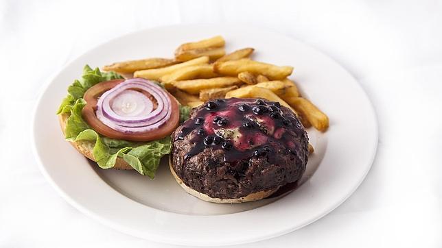 Seis trucos para preparar una auténtica hamburguesa americana