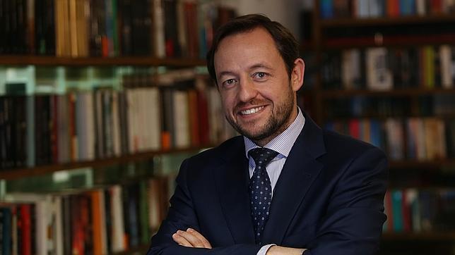 El exportavoz y secretario de la organización de Inspectores de Hacienda, Francisco de la Torre