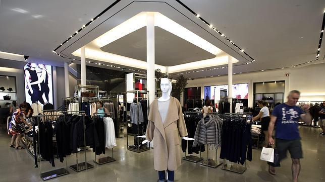Inditex ampl a la presencia de zara en dinamarca - Zara en cadiz ...