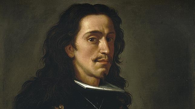 Posible retrato de Juan José de Austria, anónimo madrileño del siglo XVII
