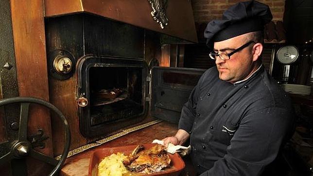 Diez restaurantes para celebrar el d a de la madre en - El horno de yeles ...