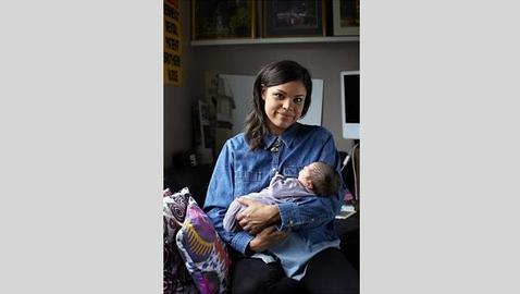 Así son las primeras 24 horas en la vida de una madre