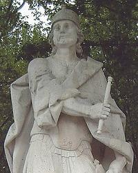Wifredo «El Velloso», el fundador mítico de Cataluña para los nacionalistas