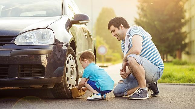 Claves que te ayudarán a educar a tus hijos frente a la adversidad