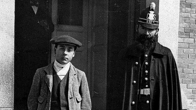 El ladrón de niños que atemorizó a Madrid a principios de siglo