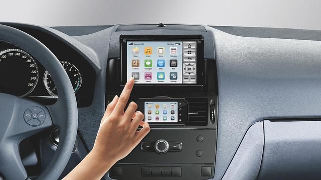 Hay diversas aplicaciones de móvil que no solo no distraen, sino que facilitan la conducción.