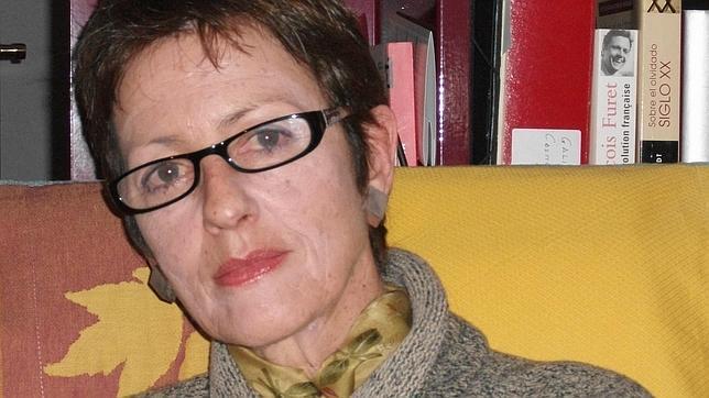 Luisa Juanatey, autora del libro «Qué pasó con la enseñanza. Elogio del profesor»