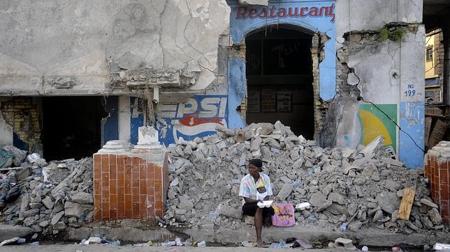 Los principales terremotos que han sacudido el mundo en la última década