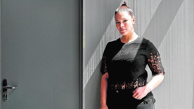 Ashley Graham: «En las portadas hay muchas modelos que odian sus cuerpos»