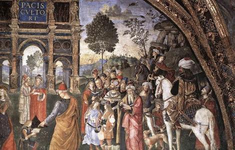 El mayor enigma de los Borgia: ¿Quién mató al hijo mayor de la familia?