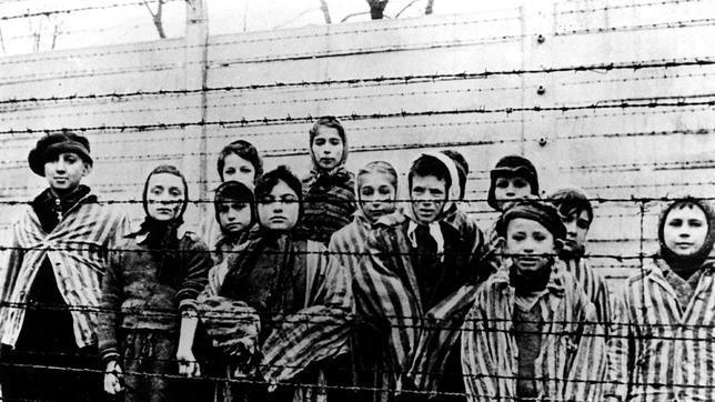 La prisionera de Auschwitz que logró salvar milagrosamente a su bebé de los extraños experimentos nazis