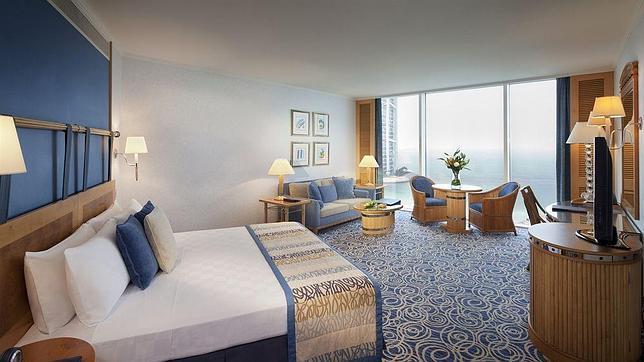 As se asignan las habitaciones en los hoteles for Ver habitaciones de hoteles
