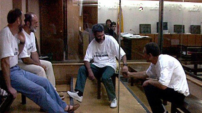 juicio secuestro: