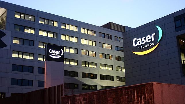 La regulaci n y las condiciones de negocio conducen a las aseguradoras a fusiones - Caser seguros logrono ...