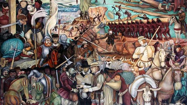 El mito del «Genocidio español»: las enfermedades acabaron con el 95% de la población