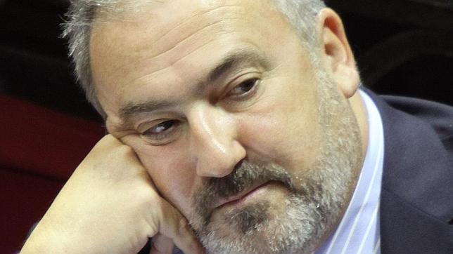 Carlos Olazábal, exjuntero del PP en Vizcaya