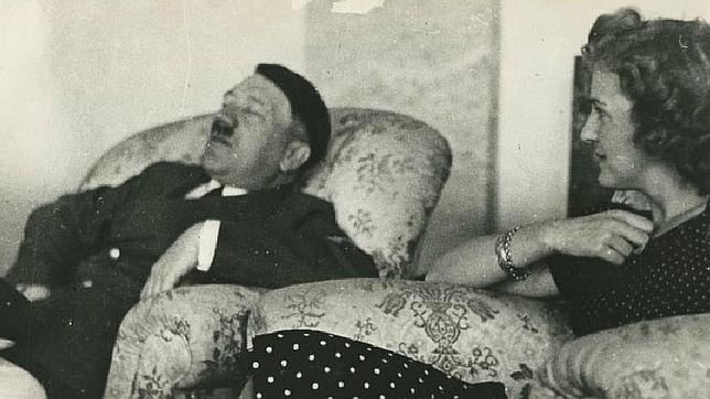 an introduction to the suicide of adolf hitler Adolf hitler - nazism essay example adolf hitler - adolf hitler introduction best known for adolf hitler was the leader of nazi germany from 1934 to 1945.