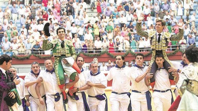 San Sebastián tendrá toros este verano si Bildu sale del gobierno