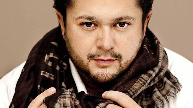 El cantante, que este fin de semana estará en Ferrol